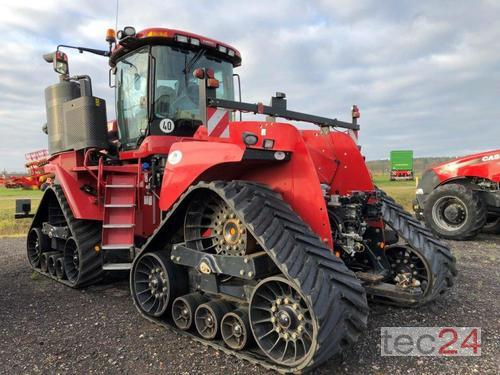 Case IH Quadtrac 620 Год выпуска 2016 Pragsdorf