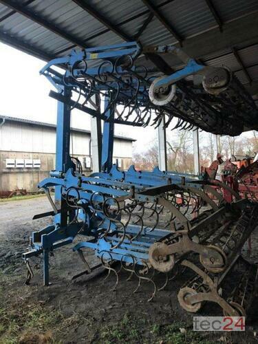 Lemken Korund 750 L Baujahr 2002 Pragsdorf