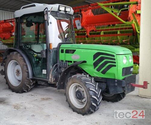 Deutz-Fahr Agro Compact F75
