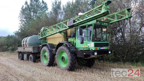 Dammann Dt 4000 - 24 + 30 M Year of Build 1998 Pragsdorf