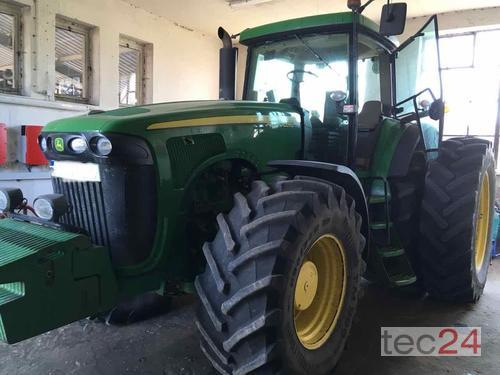 John Deere 8520 Powershift