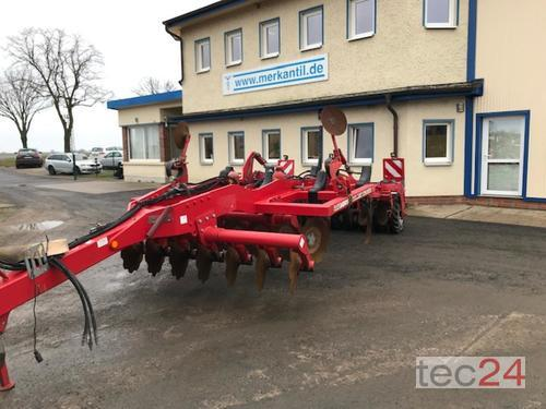 Horsch Tiger 3 Mt Год выпуска 2012 Pragsdorf