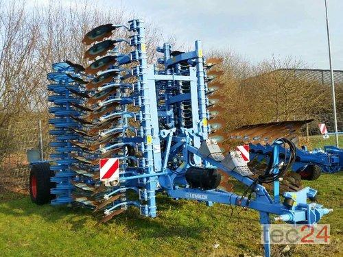 Lemken Rubin 9/600 Kua Year of Build 2014 Pragsdorf