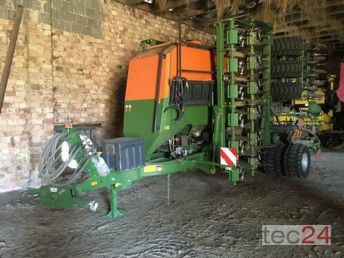 Amazone Cirrus 6003-2 Baujahr 2016 Pragsdorf