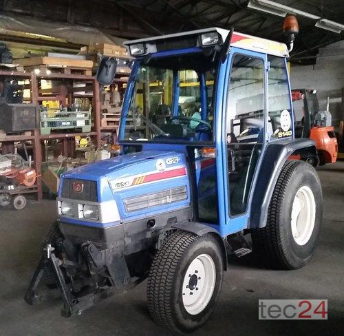 Iseki 5040 Hydro Year of Build 2004 4WD