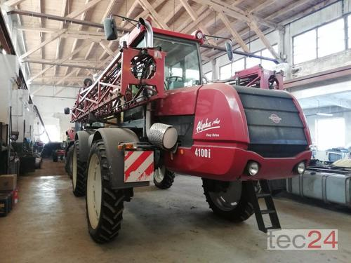 Hardi Alpha Plus 4100 I Year of Build 2008 Pragsdorf