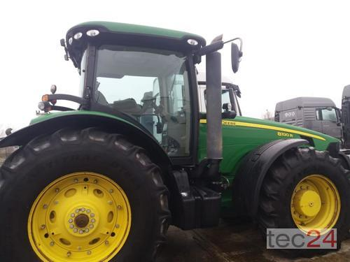 John Deere 8320 R Powershift