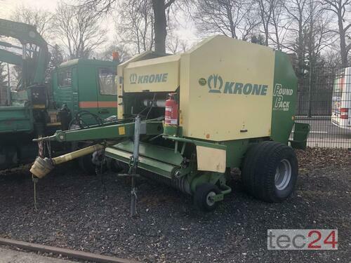 Krone Round Pack 1550 MC