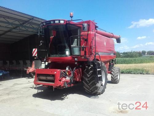 Case IH 2388 Axial Flow