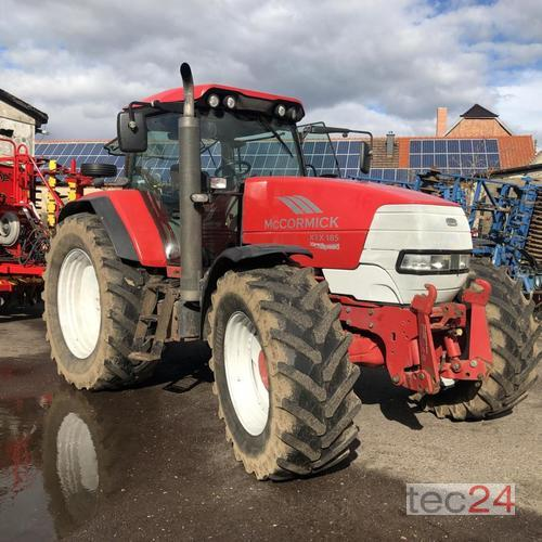 McCormick Xtx-185 Year of Build 2006 4WD