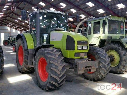 Claas Ares 696 RZ Year of Build 2004 4WD