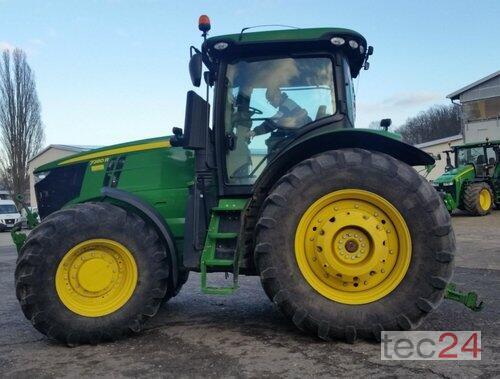 John Deere 7280R Year of Build 2014 4WD