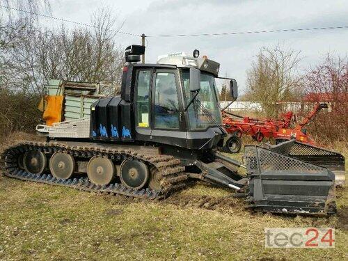 Hagema Leitner Lh 500w Rok produkcji 2000 Pragsdorf