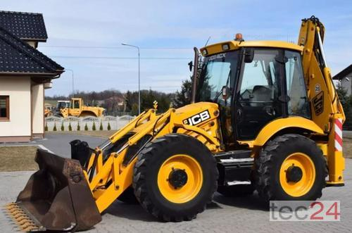 JCB 4 Cx Year of Build 2006 Pragsdorf
