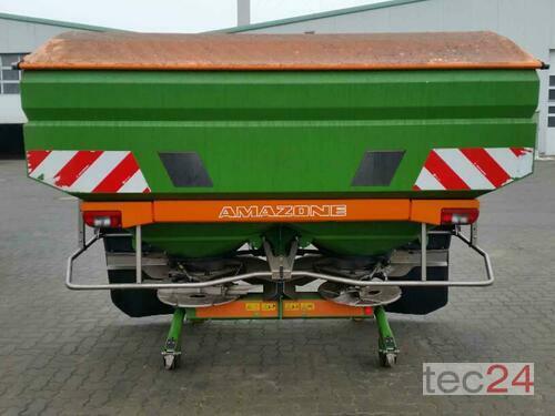 Amazone ZA TS 4200 Profis Hydro Bouwjaar 2013 Pragsdorf