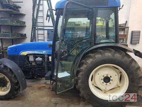 New Holland TN 95 F Baujahr 2006 Allrad