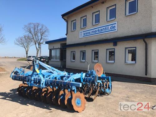 Lemken Rubin 9/300 Ue Year of Build 2010 Pragsdorf