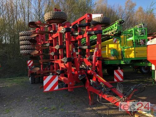 Horsch Tiger 6as Vorführer Year of Build 2017 Pragsdorf