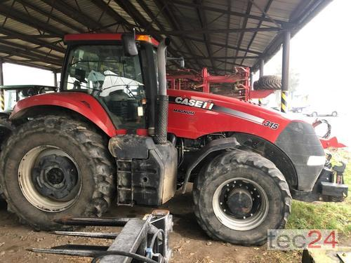 Case IH Magnum 315 Year of Build 2011 4WD