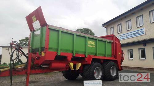 Hawe Dst 20 T-S anno di costruzione 2012 Pragsdorf