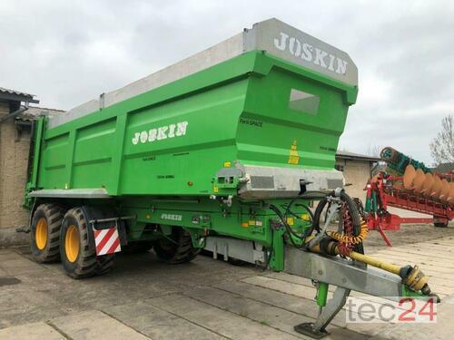 Joskin Ferti Space Fs 7014/25 Bu Année de construction 2016 Pragsdorf