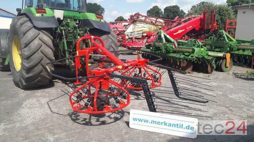 Kuhn Haybob 300 Wender/Schwader Neu Rok výroby 2019 Pragsdorf