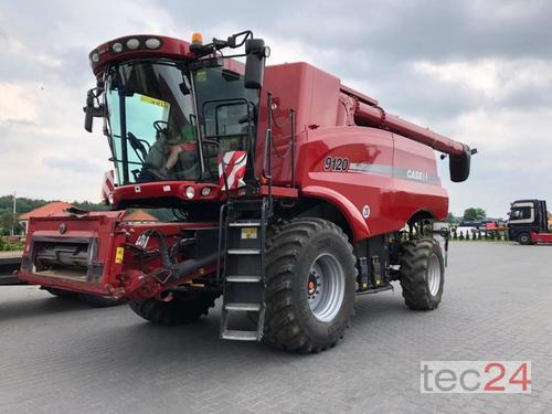 Case IH 9120 AFS Axial Flow