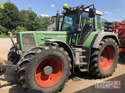 Fendt Favorit 818 Turboshift