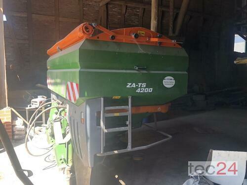 Amazone Za-Ts 4200 Hydro Ultra Profis Baujahr 2015 Pragsdorf