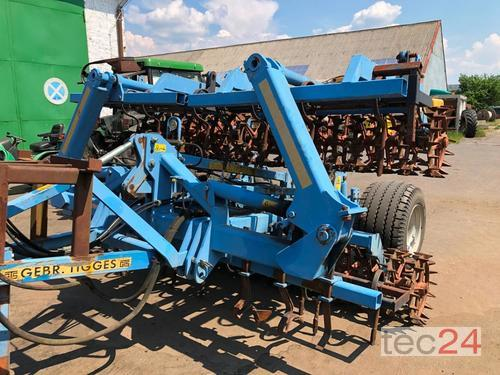 Tigges 6006 Hy + Drill-Lift Year of Build 2002 Pragsdorf
