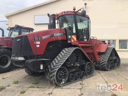 Case IH Stx 535 Quadrac Year of Build 2008 4WD