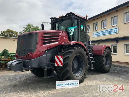 Kirovets K 743 Neu Year of Build 2019 4WD