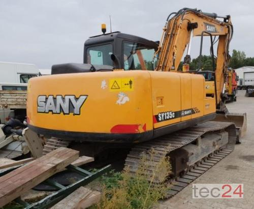 Sonstige/Other - Sany SY 135C