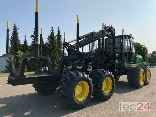 John Deere 1510 E Anul fabricaţiei 2012 Pragsdorf
