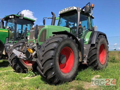 Fendt 820 Vario TMS Year of Build 2010 4WD