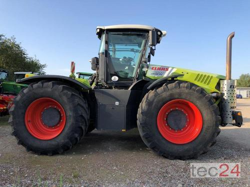 Claas XERION 5000 Trac