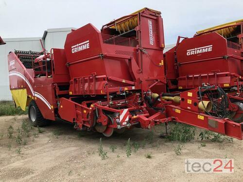Grimme Se 150-60 Nb Год выпуска 2011 Pragsdorf
