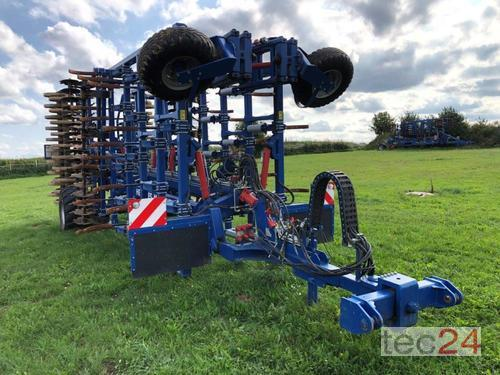 Bodenprofi Herkules Mks 600/4x Year of Build 2017 Pragsdorf
