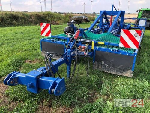 Bodenprofi Titan 300/3x Year of Build 2017 Pragsdorf