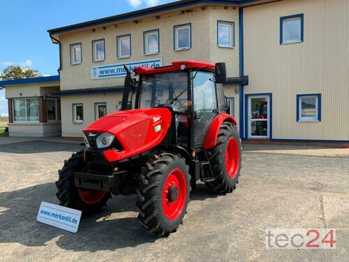 Traktor Zetor - Major CL-80