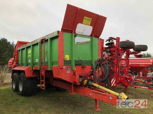 Hawe Dst 20 T-S Año de fabricación 2012 Pragsdorf