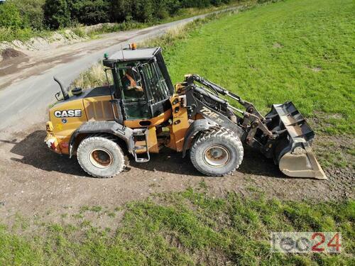 Case IH 721fxt Année de construction 2015 Pragsdorf