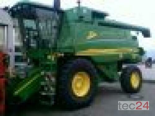 John Deere 9660 WTS HM
