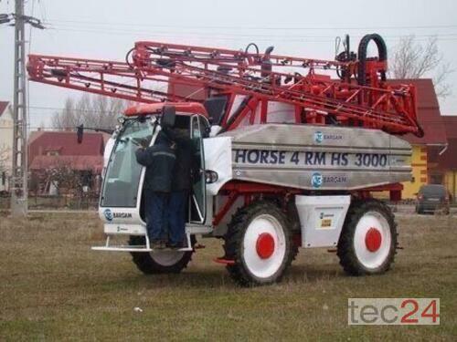 GROWI Bargam Horse 4rm Hs3000 Årsmodell 2010 Pragsdorf