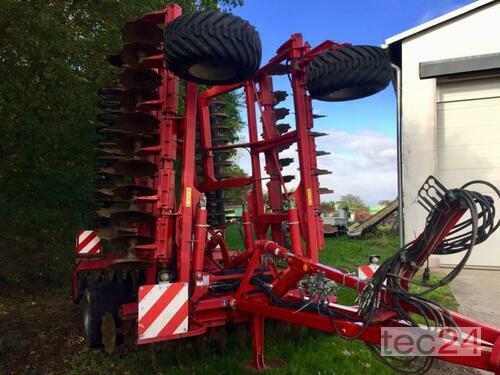 Horsch Joker 8 RT Έτος κατασκευής 2015 Pragsdorf