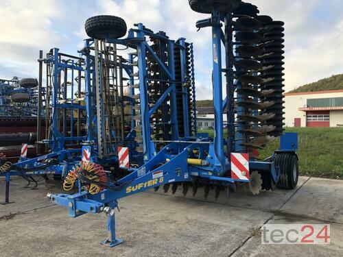 Farmet Softer 8 Ps Année de construction 2015 Pragsdorf