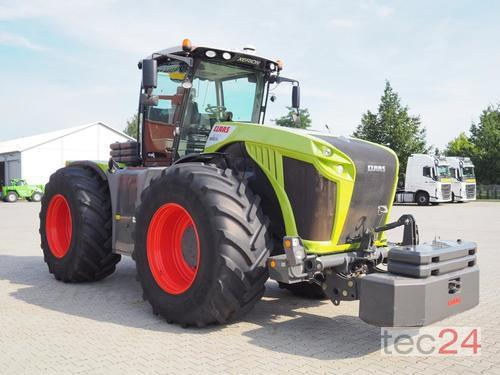 Claas Xerion 5000 Trac Year of Build 2015 Pragsdorf