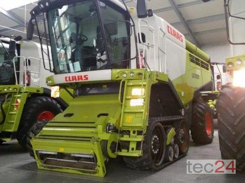 Claas Lexion 770 Terra Trac Year of Build 2013 Pragsdorf