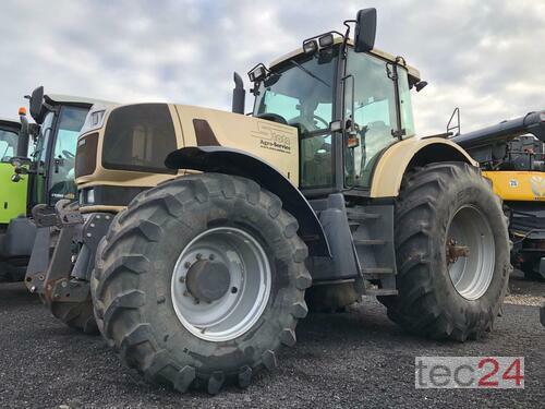 Traktor Claas - Atles 936 RZ
