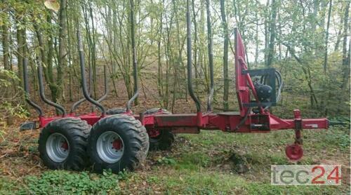 Unterreiner Forest-Master Rw 16 Baujahr 2017 Pragsdorf